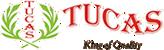 Tucas Logo